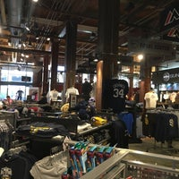Photo taken at Padres Store by Kathryn B. on 4/4/2016