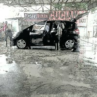 Photo taken at CM 99 Car Wash by wramd on 1/25/2016