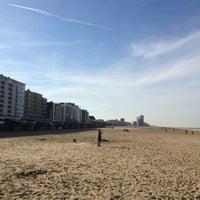 Photo prise au Zeedijk Oostende par Fleur D. le10/31/2012