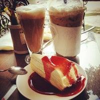 Photo taken at Charoenphan Bakery by Lukkaij S. on 7/9/2014