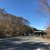 Photo taken at 伊豆スカイライン 天城高原料金所 by elly on 12/12/2017