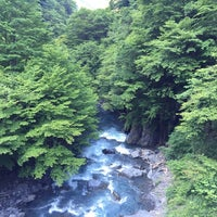 Photo taken at Nagano Prefecture by elly on 6/3/2016