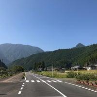 Photo taken at 北山村 by Kryształ on 10/12/2017