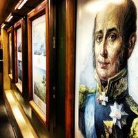 Foto diambil di Поезд «Акварель» oleh Formulya pada 10/27/2012