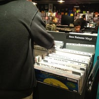 Photo taken at Sister Ray Records by Nessie2001 on 10/20/2013