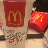 Photo taken at McDonald's by Olivia R. on 2/21/2015