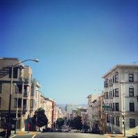 Photo taken at City of San Francisco by KaL M. on 5/19/2013