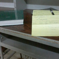 Photo taken at The DLSU Main Library by roanskieee on 11/7/2012