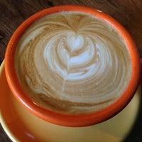 Photo taken at Ipsento Coffee House by Ryan R. on 3/12/2013