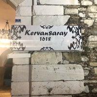 Foto tirada no(a) Kervansaray Kuşadası por Sefa C. em 7/18/2018