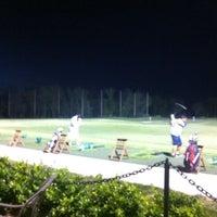 Снимок сделан в 1757 Golf Club пользователем Clarence 6/1/2013