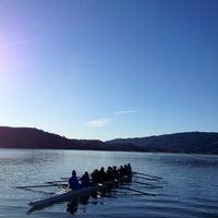 Photo taken at Lake Casitas by Chris V. on 1/12/2013