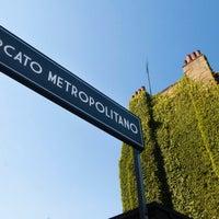 7/21/2016 tarihinde Mihnea M.ziyaretçi tarafından Mercato Metropolitano'de çekilen fotoğraf