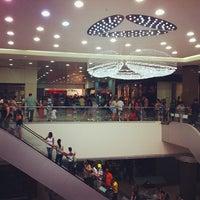 Photo taken at Bauru Shopping by Igor M. on 5/1/2013
