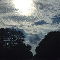 Photo taken at Pungo, VA by Casey G. on 7/14/2014