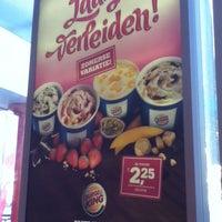 Foto scattata a Burger King da Stanley B. il 4/6/2013