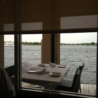 Photo taken at GG's Waterfront Bar And Grill by Stephen F. on 7/26/2013