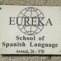 Photo prise au Eureka par Fernika le7/15/2013