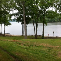 Photo taken at Lake Barkley State Resort Park by Darcy E. on 5/17/2013