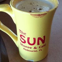 Photo taken at Sun Shoppe by Courtney C. on 11/24/2012