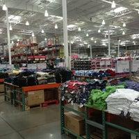 Photo taken at Costco Wholesale by Josh B. on 2/24/2013