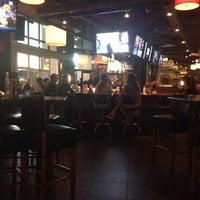 Photo taken at Bar Louie by Josh B. on 4/13/2013
