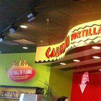 Photo taken at California Tortilla by Tom B. on 5/19/2013