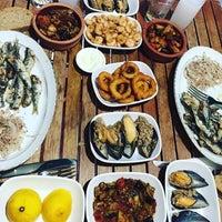 Photo taken at Kanyon Restaurant by 🍁🍁🕸νєƒα∂α🕸🍁🍁 on 4/28/2017