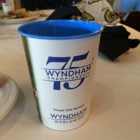 Photo taken at Wyndham Championship at Sedgefield CC by Ben C. on 8/23/2015