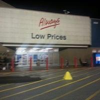 Photo taken at Walmart Supercenter by John M. on 4/24/2013