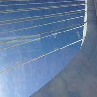 Foto tomada en Puente del Alamillo por Aviejo00 el 1/13/2013
