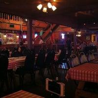 Photo taken at Trail Dust Steak House by John L. on 6/29/2013