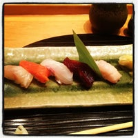 Photo taken at Kiss Seafood by Uriah B. on 12/22/2012