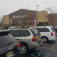 Photo taken at Walmart by Marvin J. on 12/12/2017