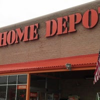 The Home Depot Hardware Store in Riverdale
