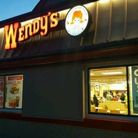 Photo taken at Wendy's by Marvin J. on 10/31/2016