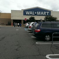 Photo taken at Walmart by Marvin J. on 5/25/2013
