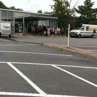 Photo taken at New Jersey Motor Vehicle Commission by Marvin J. on 7/8/2013