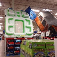 Photo taken at Sam's Club by Greg W. on 4/11/2014