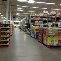 Photo taken at Sam's Club by Greg W. on 8/19/2013