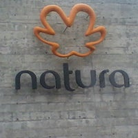 Photo taken at Natura Cosméticos by Renato (. on 9/25/2012