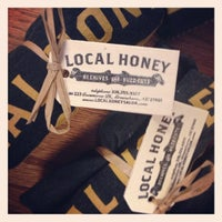 Photo taken at Local Honey Salon by Jay B. on 9/18/2013