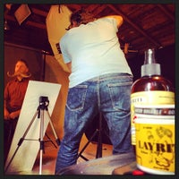 Photo taken at Local Honey Salon by Jay B. on 8/18/2013