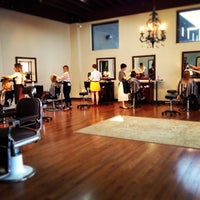 Photo taken at Local Honey Salon by Jay B. on 9/4/2013