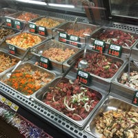 Photo taken at Ishihara Market by Esther Y. on 12/18/2014