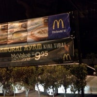 Photo taken at McDonald's by Puteri J. on 7/27/2013