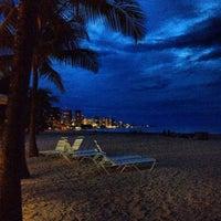 Снимок сделан в Ocean Park Beach пользователем Melissa F. 11/3/2013
