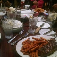 Photo taken at Prime 15 Steakhouse & Grill by Alex L. on 10/17/2015