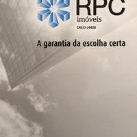 Photo taken at Rpc Imoveis by Renato M. on 12/11/2013