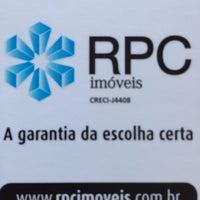 Photo taken at Rpc Imoveis by Renato M. on 11/13/2013